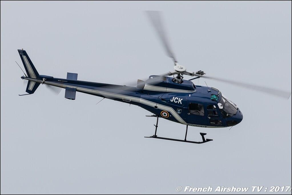 AS350 Écureuil , helicoptere gendarmerie - Groupe d'investigation ,JPO Aurillac 2017 , Meeting Aerien Aeroclub du cantal 2017