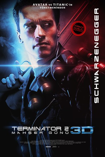 Terminator 2: Mahşer Günü - Terminator 2: Judgment Day (2017)
