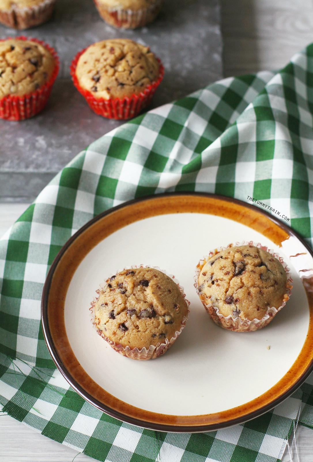 Coffee Muffins 2