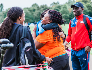Regents Park Race Series - 03.09.17 | by TODD Creative Services