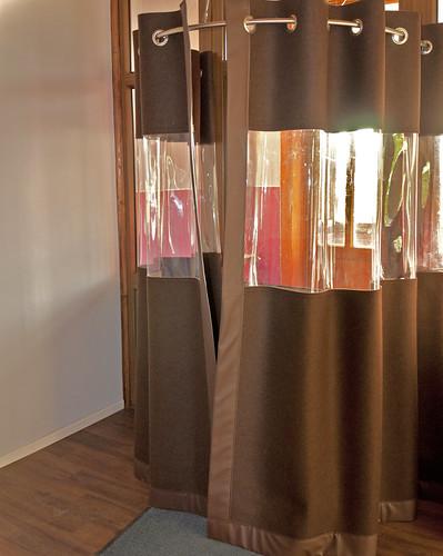 windfang und schallschleuse aus reiner schurwolle windfang flickr. Black Bedroom Furniture Sets. Home Design Ideas