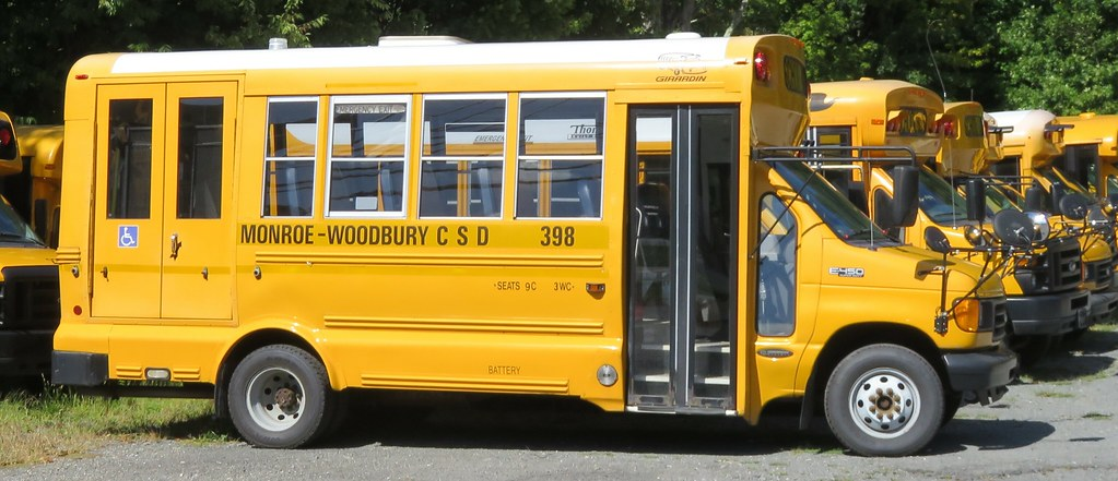 Bus To Woodbury Commons From Long Island