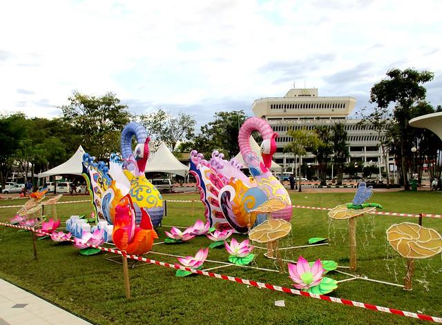 Sibu Lantern Festival 2017 7