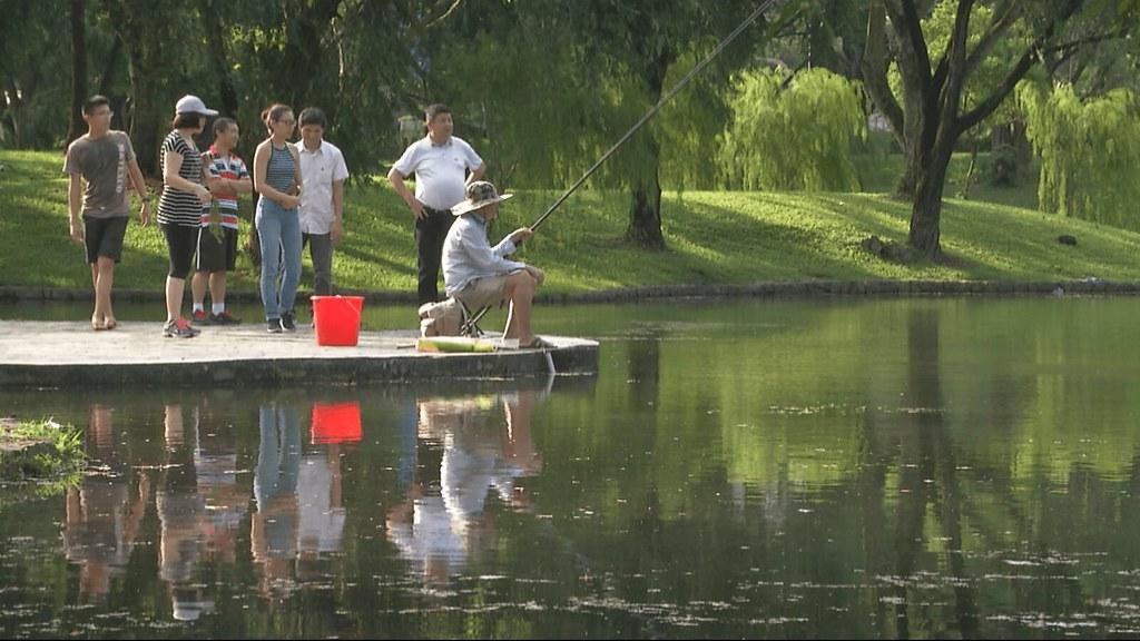 918-1-42 公共電視 我們的島 新加坡的水與綠-花園中的城市 公視記者 張岱屏 陳添寶