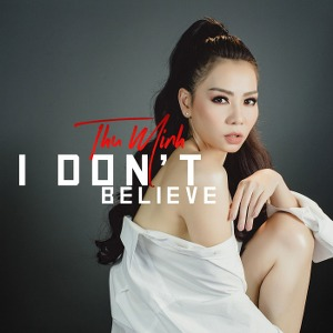 Thu Minh – I Don't Believe – iTunes AAC M4A – Single