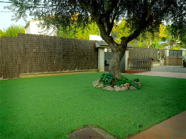 Sbr Latex Backing Turf Synthetic Doormat Manufacturers Tur