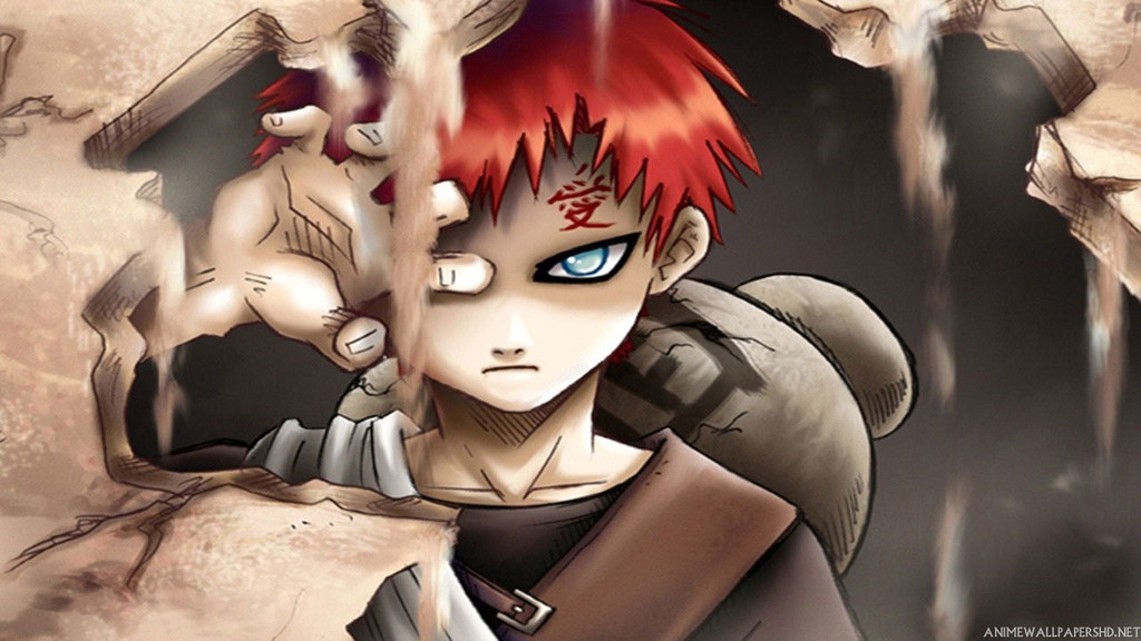 Anime Wallpaper Keren Banget By Riche_chik