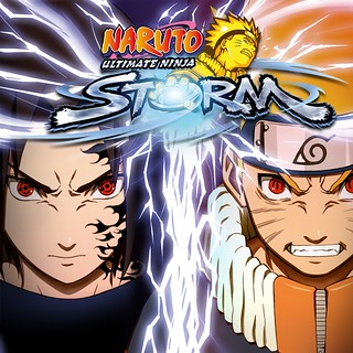 ultimate ninja storm | by PlayStation Europe
