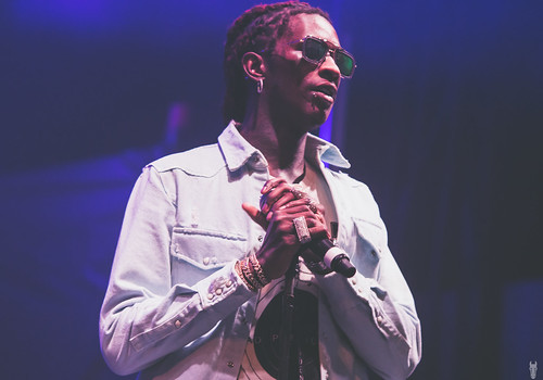 Young Thug | by mindequalsblown Photo