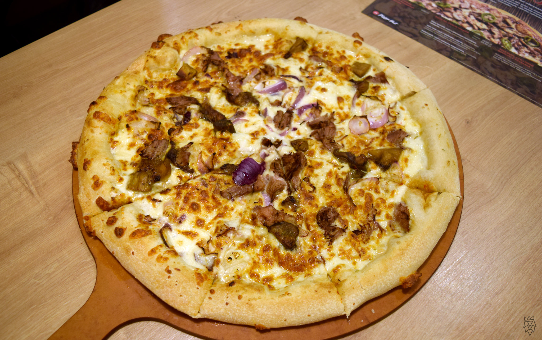 Pulled Pork | Pizza Hut