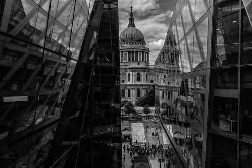St. Paul's Cathedral | by llondru