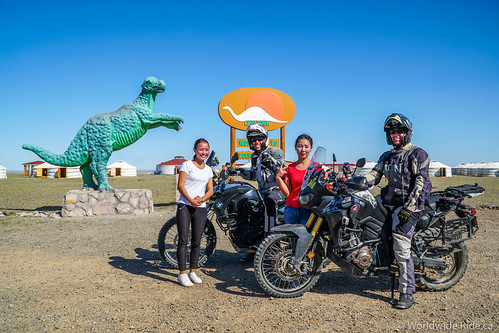 Gobi Loop-93 | by Worldwide Ride.ca