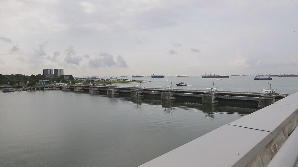918-1-26 公共電視 我們的島 新加坡的水與綠-花園中的城市 公視記者 張岱屏 陳添寶