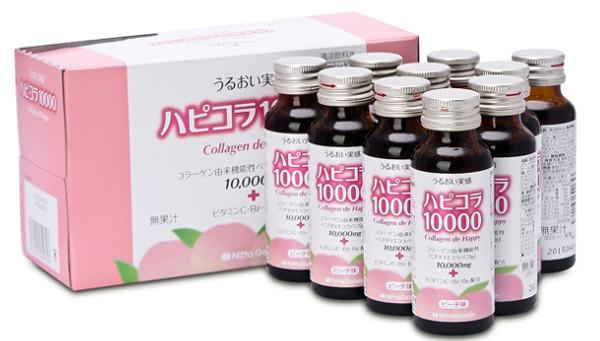Bổ sung Collagen tự nhiên từ thực phẩm hằng ngày mẫu mới 2017| thực phẩm chức năng giúp tăng cân mua ở đâu chính hãng