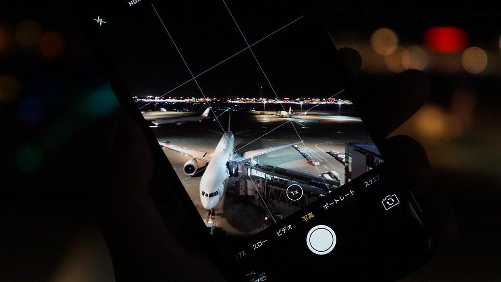 iPhone SE2のカメラ