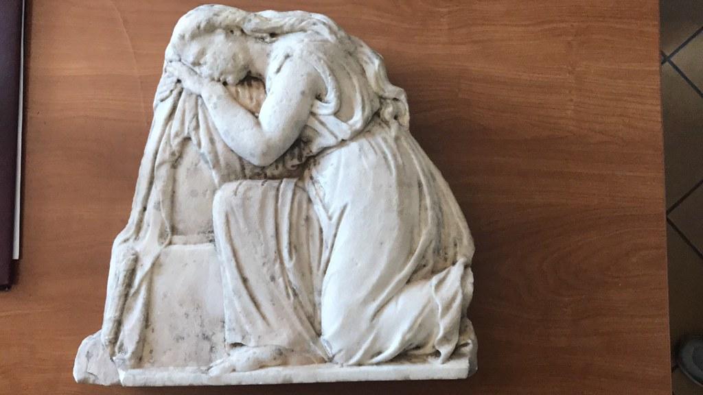 Συνελήφθησαν στο Αγρίνιο από την Ασφάλεια Ιωαννίνων δύο ημεδαποί για αρχαιοκαπηλία