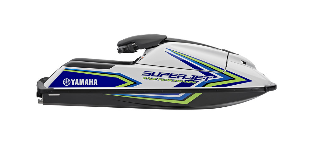 Yamaha Superjet For Sale