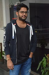 Nithiin Latest Stills