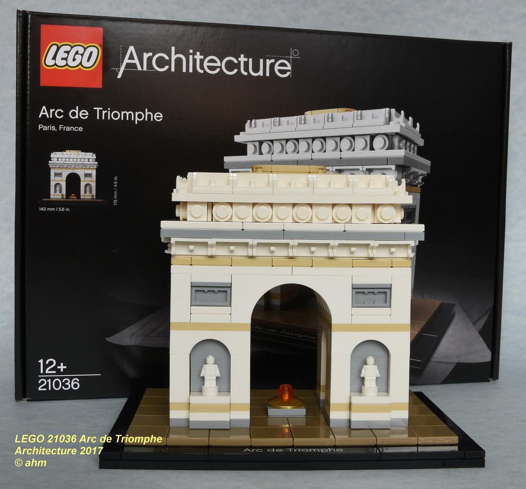 lego 21036 arc de triomphe lego 21036 arc de triomphe. Black Bedroom Furniture Sets. Home Design Ideas