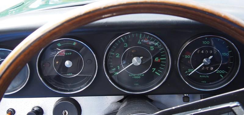 Porsche 912 Targa et Coupé 36375454582_ba4ccb3d4d_c