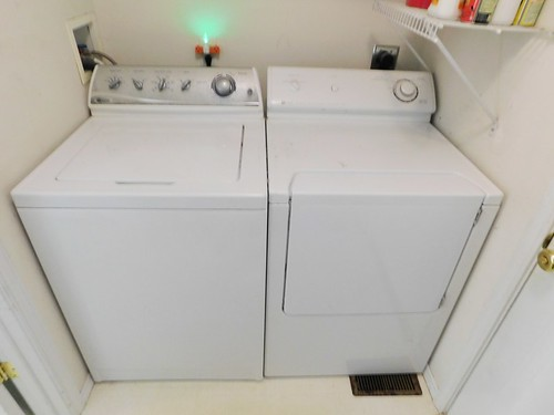 Maytag washer & dryer | by thornhill3