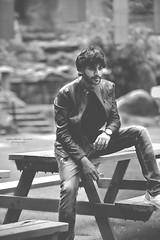 Rajath Varakavi Latest Stills