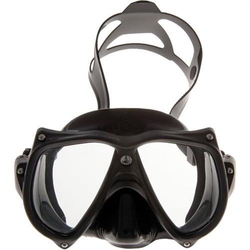 Comparativa máscaras de buceo