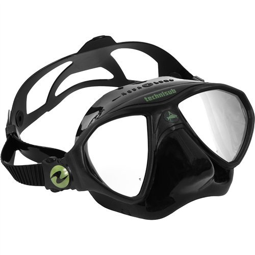 Aqualung Micromask diving mask