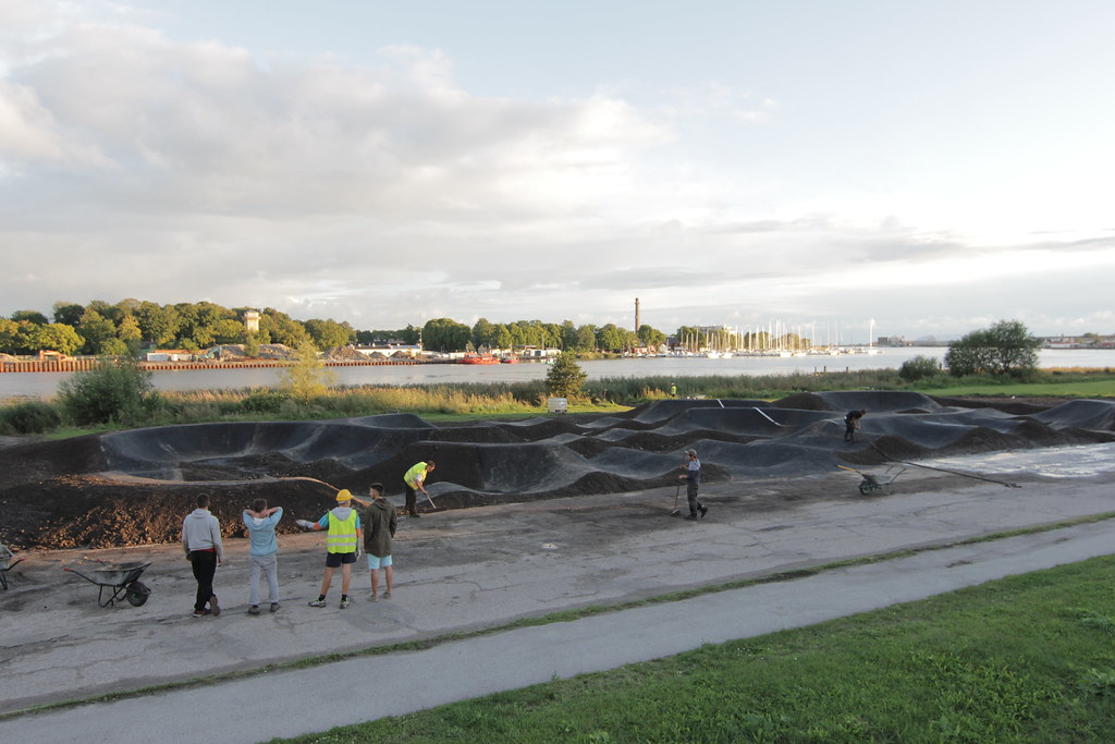Pump-Track-Parnu-Velosolutions-Estonia-122 | Velosolutions