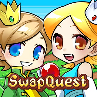 swapquest | by PlayStation Europe