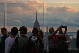 30 Rock Sunset 6 | by C.M. Keiner