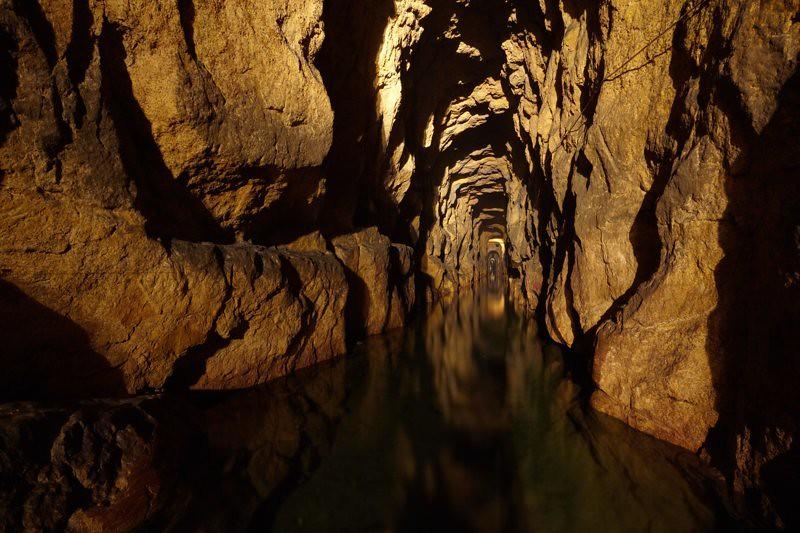 Tarnowskie Góry mine