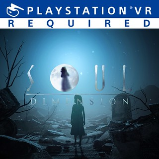 soul dimension | by PlayStation Europe