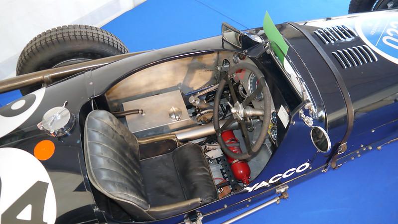 Delage Racer type ERA/Elage 1927 36633081723_173eb5916d_c
