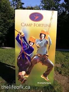 CampFortune | by Life of K Blog