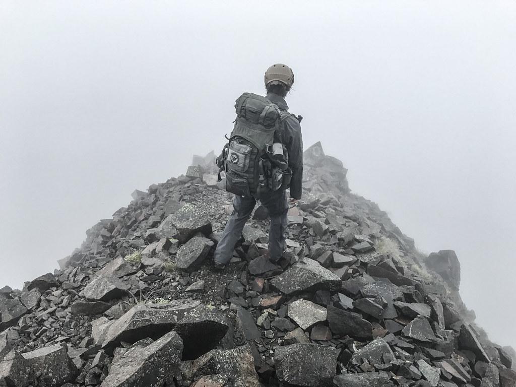 Field Report: Mt. Hotaka 37073050925_1c0d7768dc_b