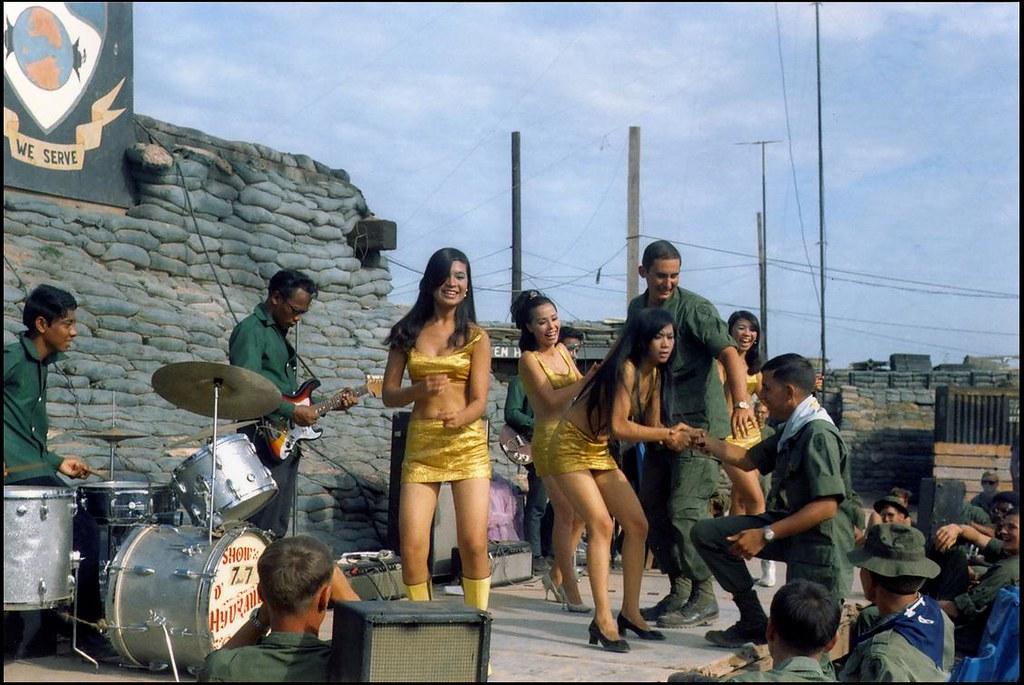 Vietnam 1969-11 par David Fahey | by Gongashan