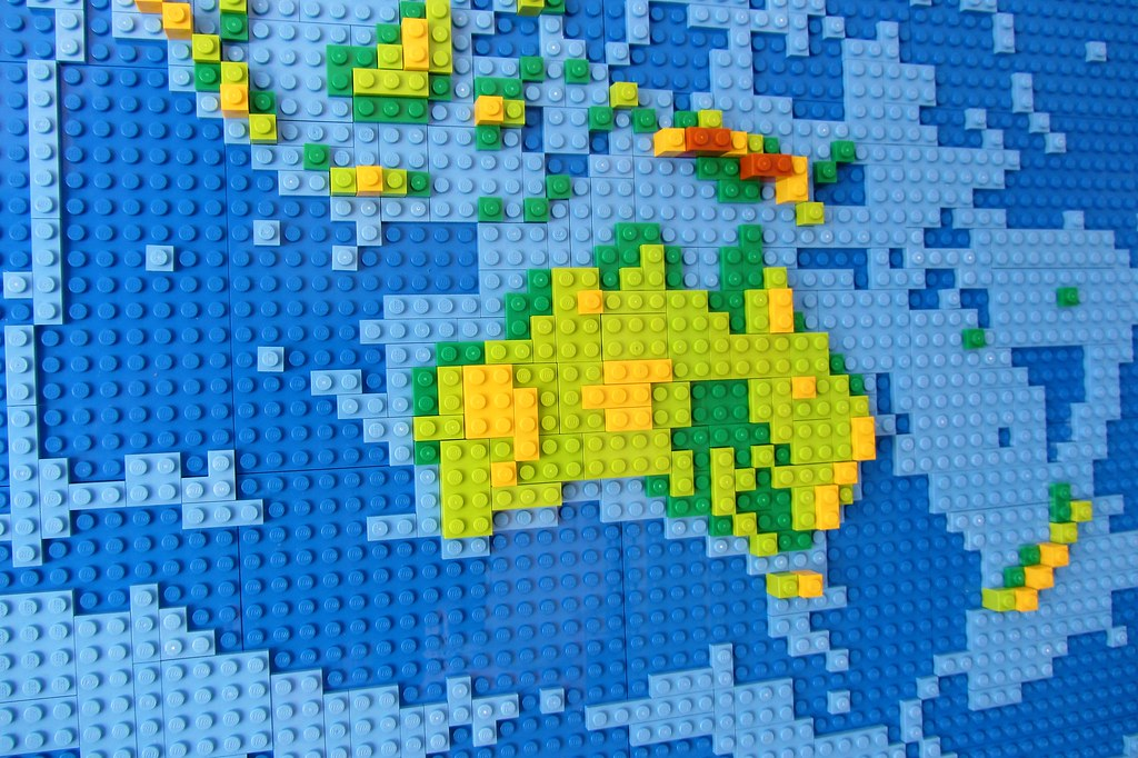 Dirks lego world map 11 australia if you want to read more flickr dirks lego world map 11 australia by dirkb86 gumiabroncs Image collections