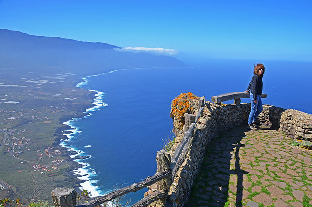 Viewpoint, El Hierro