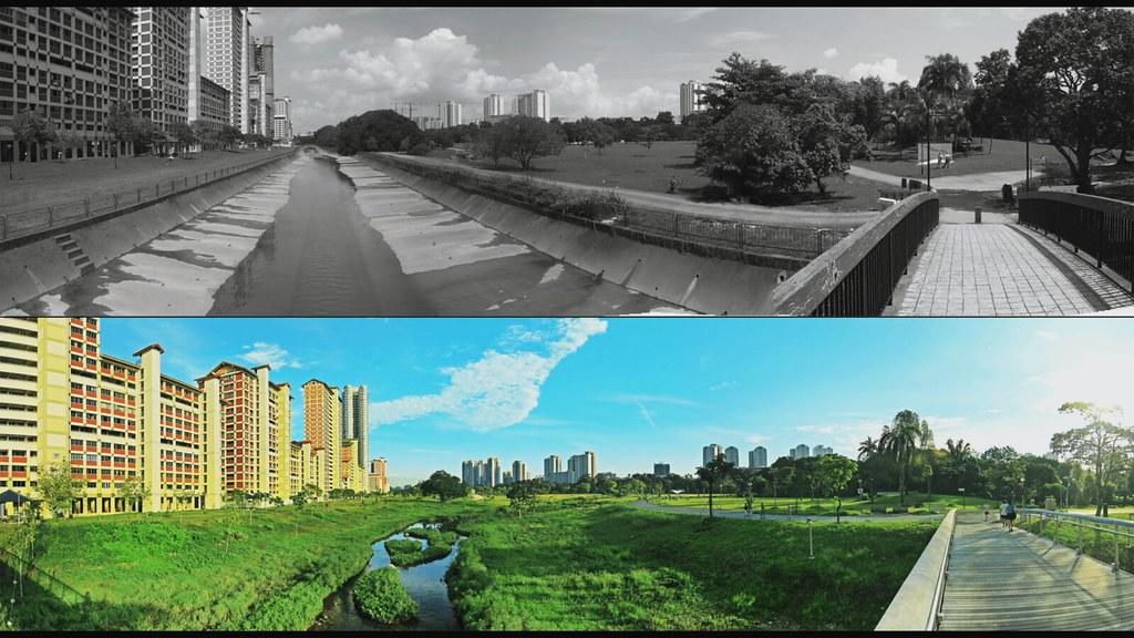 918-1-36 公共電視 我們的島 新加坡的水與綠-花園中的城市 公視記者 張岱屏 陳添寶