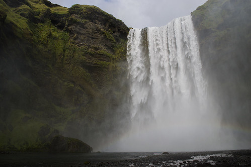 Skógafoss | by sharonjanssens