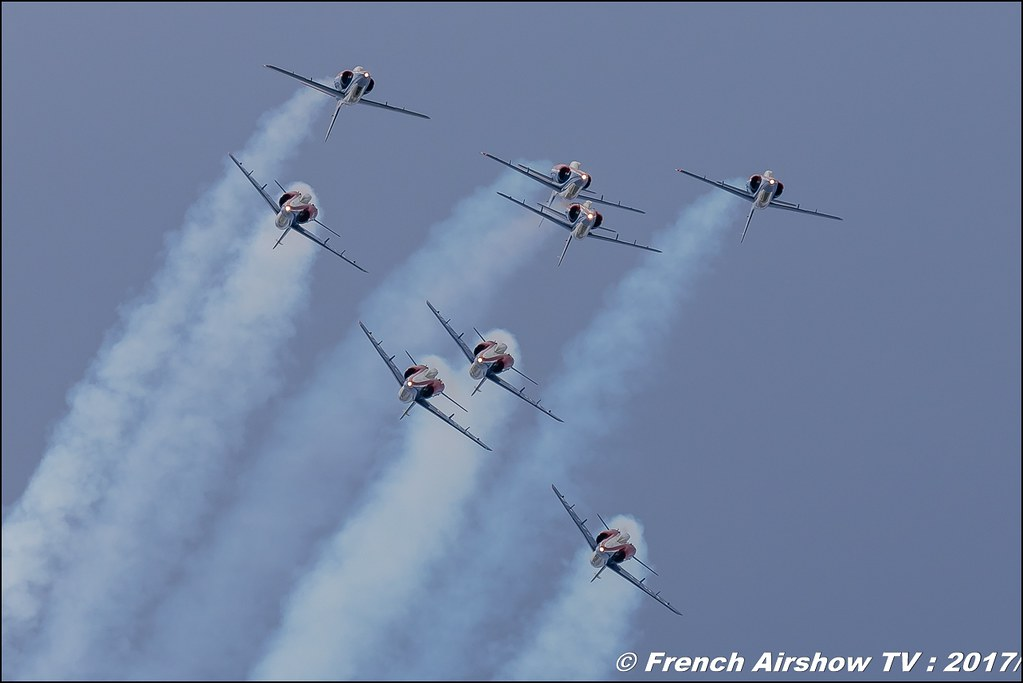 Patrouille de France , Alphajet , Athos , Meeting aérien contre le cancer , Free Flight World Masters Rodez-Aveyron , FFWM2017 , Meeting Aerien 2017
