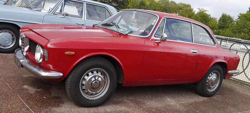 Alfa Romeo Giulia Coupé Bertone Gran Tourismo 1300 Junior 1969 37124911261_b47148266f_c