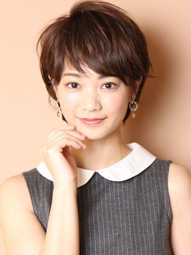 日本髮型短髮參考 尚洋benson 班森 Flickr