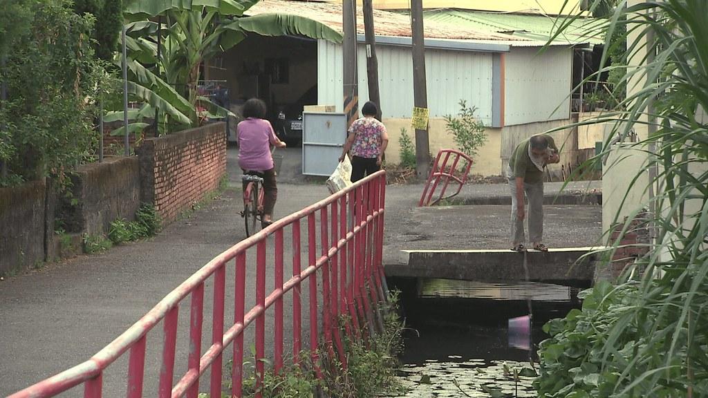 918-3-14_0 公共電視 我們的島 廢水變肥水 公視記者 李慧宜 葉鎮中 賴冠丞