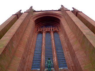 Liverpool Anglican Cathedral 10 | by worldtravelimages.net