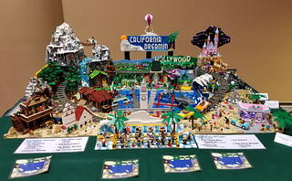 Bricks by the Bay report