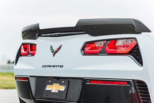 2018 Chevrolet Corvette Carbon 65 Edition - 06 | by Az online magazin