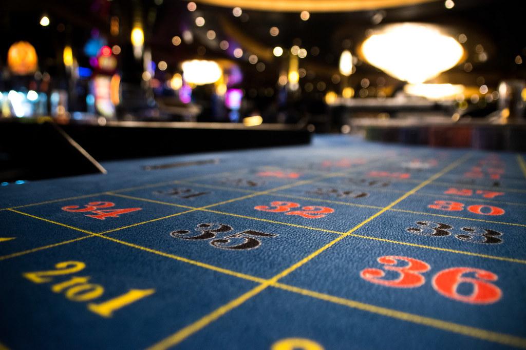 Image result for gambling flickr
