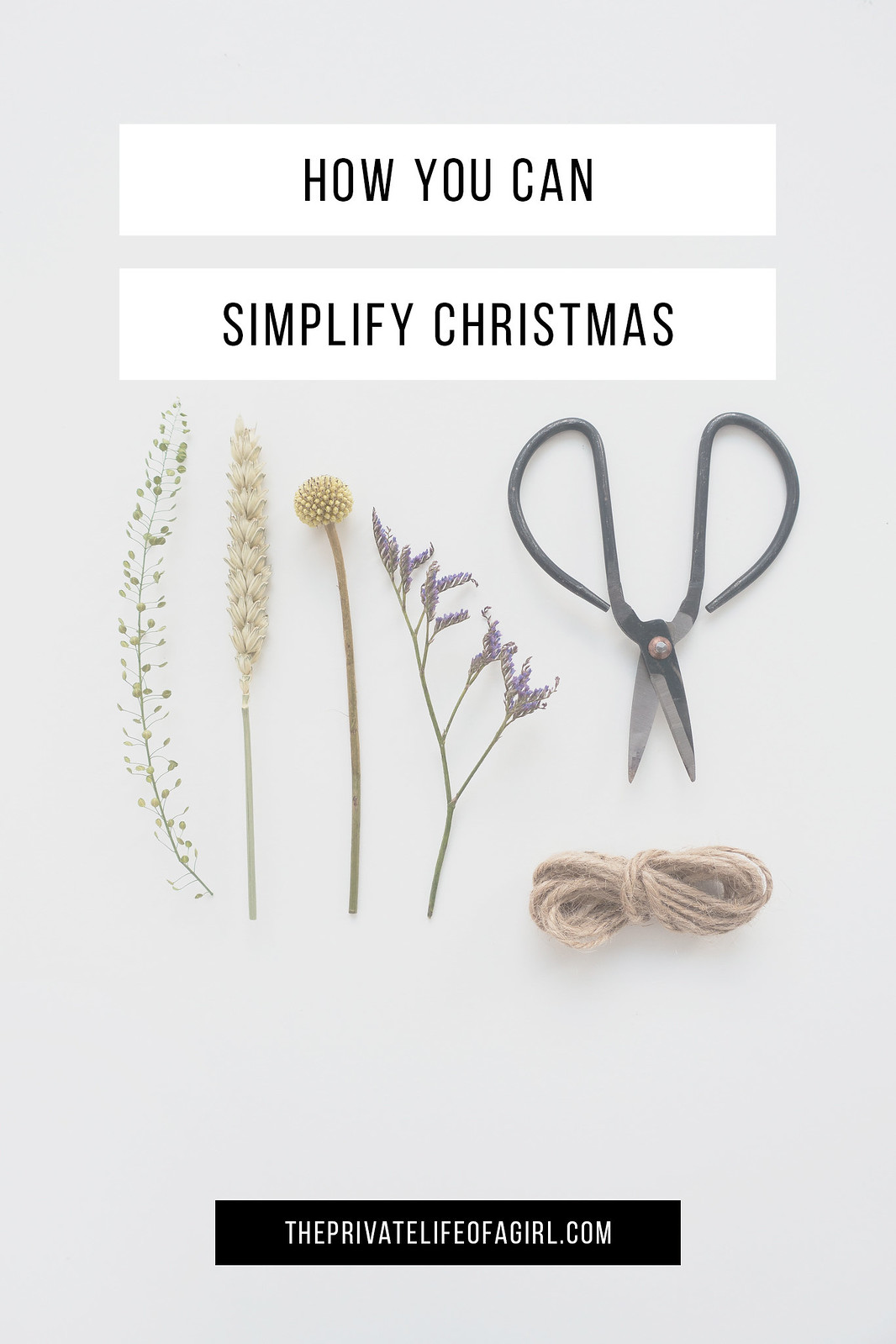 3 Ways We Simplified Our Christmas This Year